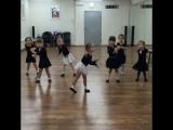 ⭐Наши маленькие танцоры⭐ группа от 3-х лет. Учим танец ДИСКО???