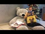 ВЕЩЬБЛОГ - Новогодние подарки DISNEY. Выпуск 002