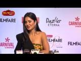 Катрина на церемонии «Filmfare Glamour & Style Awards »
