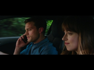 "Watch This Exclusive Clip From the ""Fifty Shades Freed Movie"