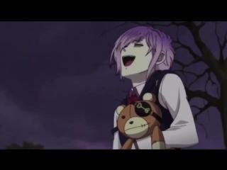 Diabolic lovers. Ayato, Raito, Kanato. Anime vine.Аято, Райто, Канато