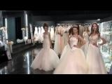 VULEVU подготовка к свадебному дефиле. Конкурс