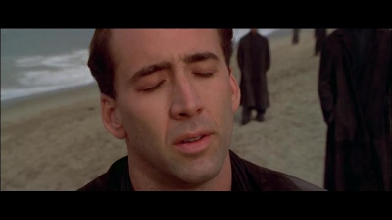 Город ангелов / City of Angels. 1998. 720р. Перевод Варус Видео. VHS