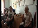 Преподаватели и студенты МГУ им Ломоносова в Акбулакском районе