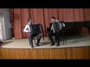 А.Вивальди - Концерт Зима в 3-х частях из цикла Времена года