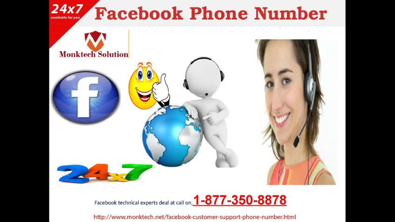Facebook Phone Number: Your only hope in worse time 1-877-350-8878