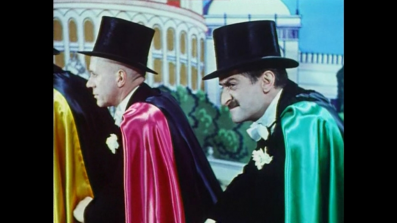 Ах! Эти прекрасные вакханки (1954)