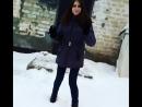15 01 2018 Yulia Dirst snow