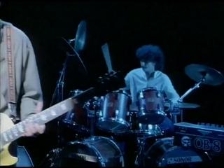 Snowy White - Bird Of Paradise (1983)