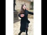 Какой это танец ?