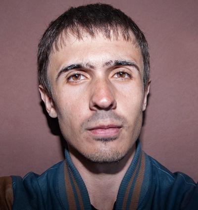 Иван Белозёров