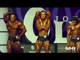 Chris Bumstead: What I Was Born To Do / Inside Look At My First Olympia (Episode 1)