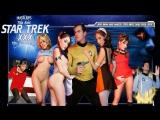 SEXONET - Sasha Grey (slut hard sex nice tits brazzes порно porno) This Ain't Star Trek XXX