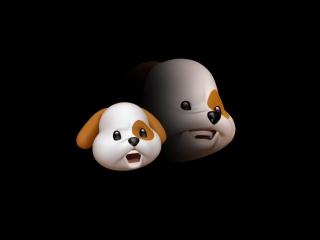 iPhone X — Animoji- Amigos — Apple