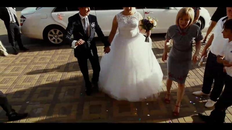 Свадьба классных и влюбленных Александра и Виктории Тимошенко в стиле stand up, спасибо всем соучастникам и видеоографу Жене Тру