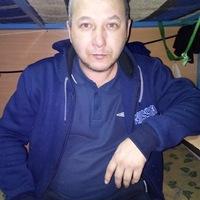 Анкета Марат Ахметов