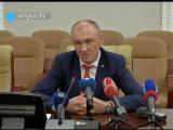 Пётр Мордовской: Мэрия Улан-Удэ и «Водоканал» должны сделать всё, чтобы впредь такого не повторилось
