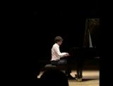 Philharmonie de Paris Lucas Debargue 27.11.2017