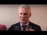 Помощник Президента Андрей Фурсенко о выдвижении Собчак