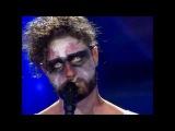 Rammstein - Mein Herz Brennt  X Factor (Georgia)  Misho Sulukhia