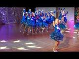 Ялта конкурс 2017 , танец мы маленькие звезды