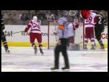 NHL 2008 05 14 WCSF G4 Stars vs Red Wings
