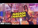 Nagada Nagada Video Song Ram Ratan Bappi Lahiri Daisy Shah Bhumi Trivedi T Series