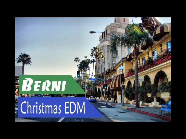 Артур Бернацкий, Drum Pads 24 - Christmas EDM (1 round)