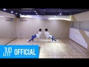 JJ Project Tomorrow, Today(내일, 오늘) Dance Practice