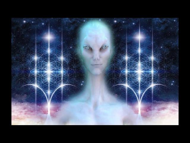 Хранители / Пятый уровень сознания и его особенности / 1