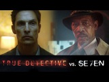 true detective vs. se7en creating light amongst the dark