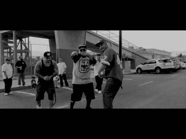 FKM- C-Town (Official Music Video)