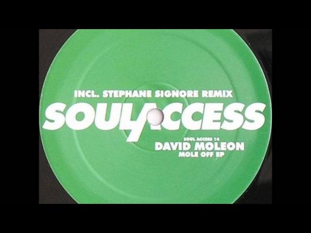 David Moleon - Mole On