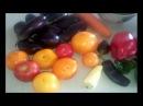 Заморозка. Овощные смеси. Овощное рагу, рататуй, Мексикано.