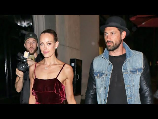 Maksim Chmerkovskiy And Peta Murgatroyd Meet Val And Jenna For A Double Date At Craig's