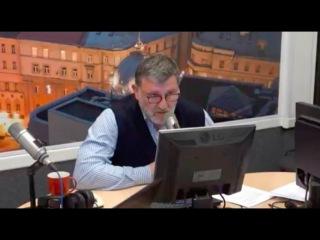 Сергей Пархоменко Суть событий Эхо Москвы 6 октября 2017