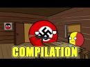 Countryballs Compilation - 1