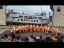 Детский ансамбль YILDIZLAR Ярмарка Талантов 2017