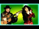 ОЧИ ЧЁРНЫЕ (цыганский романс) beautiful gypsy song цыганский ансамбль ИЗУМРУД Gipsy musik