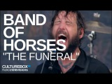 Band Of Horses - The Funeral - Live @ Rock En Seine 2017
