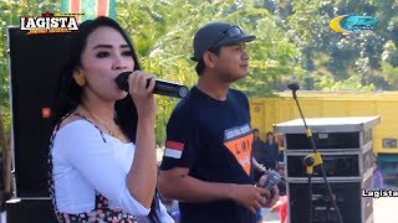 Gita Cinta - Rina Amelia feat MC Budi Lagista Live BDI Kediri Juli 2017