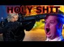 Guild Wars 2: Epic Deadeye WvW Roaming Montage (Funny Moments)