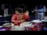 Nicky Marrero &amp Ray Barretto ....... Se Soltaron Los Anormales