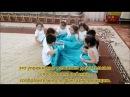 Нетрадиционное физкультурное оборудование в детском саду