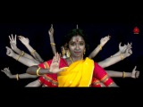 Sridevi Nrithyalaya - Bharatanatyam Dance - Mahishasura Mardhini Sthothram full version