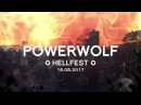 Powerwolf - Live at Hellfest 2017 (Full Show HD)