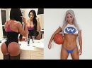 The Most Fit Girls On The Planet 2 | FEMALE FITNESS MOTIVATION