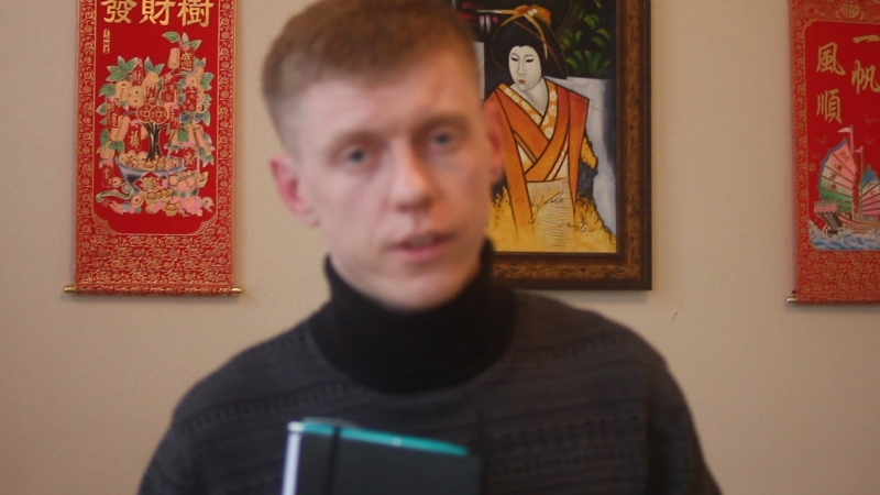 отзыв о Краснодарском Фестивале 24 часа ОСОЗНАННОСТИ