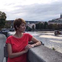 Ольга Худякова
