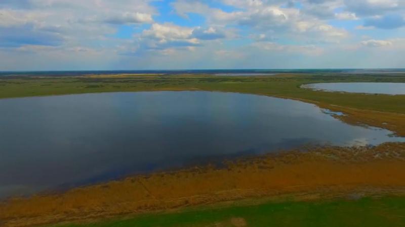 озера Бердюжского района